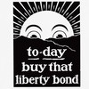 オリジナル商品です。Today buy that liberty bond Tシャツ