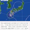 台風5号 ノルー