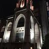 歴史ある教会のご臨在