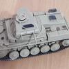2号戦車F型(ムスメVER.)