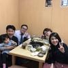 ビリギャル作者の坪田先生と食事させて頂きました。