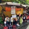【シンチャオ ベトナム旅行】ホイアンで60年続く、TAU PHOを楽しもう😋