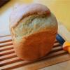 ホームベーカリーで天然酵母の山食パンが焼ける?