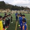 ニュージェネレーションカップ1日目