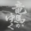 「歴史」への目覚め 『竜馬がゆく』
