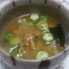 発芽玄米味噌の若い味噌を食べました!美味しかった~♪