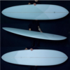 SEA LOVE SURFBOARDSのBLACK CATモデルについて