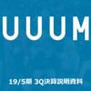 UUUM所属チャンネルの再生回数知っていますか