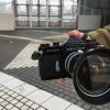PENTAX SPとAuto Takumar 35mm f2.3で撮った