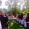 ドイツのお城での結婚式に参加してきました。