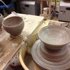箱根でろくろ回してきました!箱根強羅公園クラフトハウスで陶芸体験