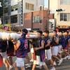 夏と冬で揃う「日本一」の大わらじ —— 福島わらじまつり① あまりにも大きすぎる!