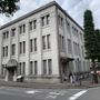 トヨタ産業技術記念館 トヨタグループ館