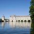 フランスを車で旅行してきました!2日目【シュノンソー城をカヌーで見学!】