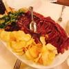 ミラノでお肉を食べるなら その①