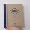 【次の会社ノート決定!】ライフ『マージンノート』が最高に使いやすい