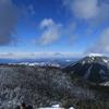 冬山登山の初心者向け!!北横岳に冬山登山してきたよ!