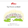 Ruby on Rails5 ~アプリケーション作成から編集まで