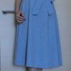 【40代婚活デートファッション】満足度大♪ビタミンカラーコーディネート&ワンピース【airClosetエアクロ8回目】