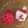 アルネ&カルロスのクリスマスボール その2