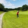 ゴルフ日和🏌️♀️