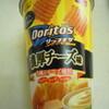 ドリトス リッチギザ 濃厚チーズ味
