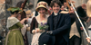 Jane Austen, Sense and Sensibility (1811) ~ 『分別と多感』