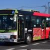 国際興業バス 6170号車