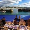 ドイツのクリスマスマーケットとサンセバスチャン旅行記② 準備編<航空券・ホテル予約>