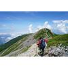 【北アルプス】息子14歳と登る白馬岳 (4):白馬岳を越えて白馬大池へ