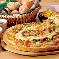 【野々市】種類豊富でボリューム満点!宅配ピザ専門店「10.4(テンフォー)」がオープン!【NEW OPEN】