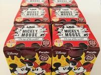 チョコエッグ「ディズニーキャラクター10」レビュー。おめでとう90周年!箱買いした結果をお届け!