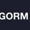 Go言語からORMマッパーをつかってMysqlを操作する