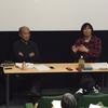 「映画」と「演劇」はどのように異なるのか/講義レポート「高橋洋×佐々木透」
