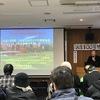 2つの講演会(山田静雄氏&上野千鶴子氏)をはしごしました。