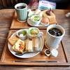 【稲沢市】お得すぎた完璧なワンプレートモーニング@にじいろcafe