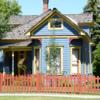 タイニーハウス(Tiny house)