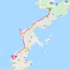 沖縄ソロサイクリング 5日目(全5日)