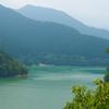 渡川ダム(宮崎県東臼杵)