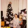 クリスマスツリーを飾り付ける手順とパジャマの嫁