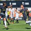 プリマベーラ:ペトレッリのゴールでバレンシアを下し、ユースリーグも白星発進