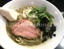 入谷「麺処晴」Twitter情報は要チェック!【濃厚そば】がお薦め