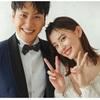 結婚!山下健二郎、朝比奈彩