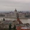 ヨーロッパ縦断 - HUNGARY to ITALY