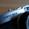 【作例】TRIP35で撮る!フィルムカメラとスナップ in 北川尻 with OLYMPUS TRIP35【移行記事】