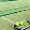 外苑テニス 5回目(最終回)