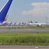 ✈羽田空港~熊本空港🛬