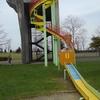 公園へ行こう ― 南幌中央公園 ―