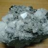 石の花:方沸石(ほうふっせき)