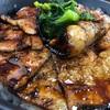 新橋の豚大学に入学してきた!がっつり飯を食べたい時に!【豚大学(東京・新橋)】